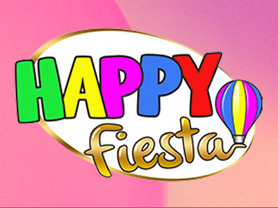 Happy Fiesta