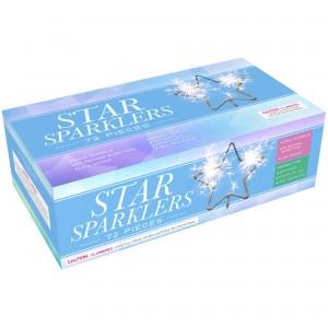 SFX Star Sparklers